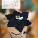 Scary Jack - top view | Erica Michaels Needleart Designs